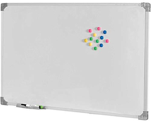 Stalo Quadro Magnético 8984, 90x60 cm , Branco