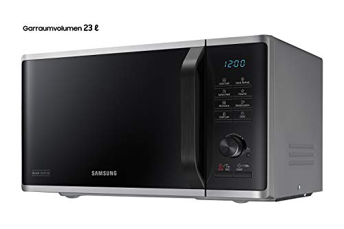 Bild 3: Samsung MS23K3515AS/EG