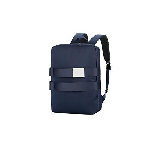 Airbag a prueba de golpes bolsa para portátil mochila mochi