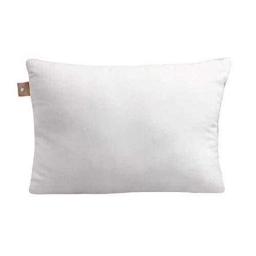 Cuscino campeggio COMFORT bianco