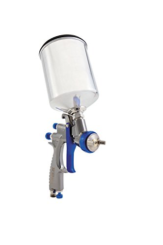 Graco-sharpe 288880 hvlp fx3000 paint spray gun, 1. 4 mm