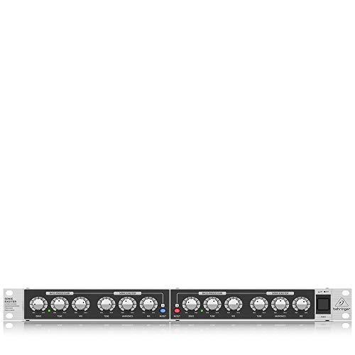 Behringer Rack Mount Exciter Processor (SX3040 V2)