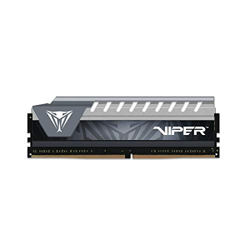 Memoria Udimm 16Gb (1X16Gb) Ddr4 2666Mhz Patriot Viper Elite - Pve416G266C6Gy