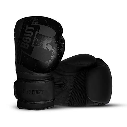 BOUT3® Boxhandschuhe | Kickboxen, Muay...