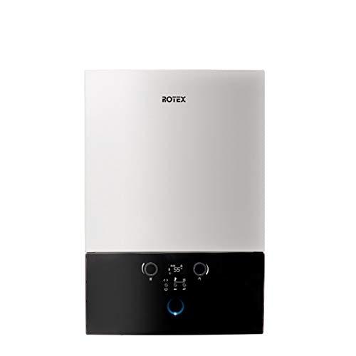 Rotex Bafa Gas-Brennwert Heizung GW Smart 35T 35kW