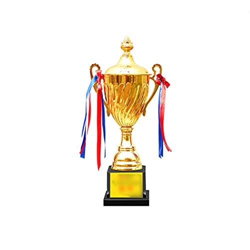 Trofeos de Metal Personalizado Creativo Campeonato Alta Gama para Estudiantes de Primaria