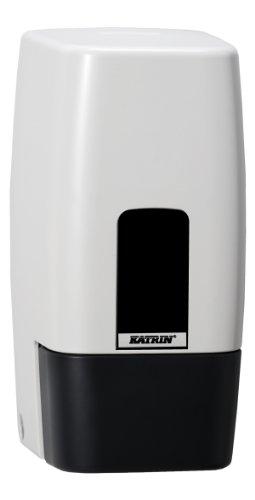 Katrin 953661–Seifenspender 100mm, 112mm, 194mm) grau