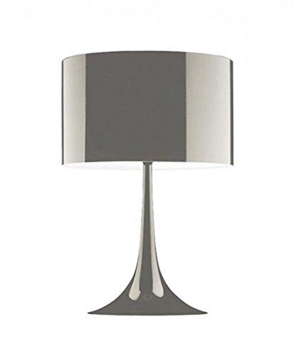 Flos – Lampe à poser FLOS Spun Light T2 Eco – boue