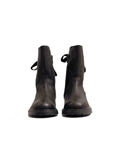 Twin Set, Mädchen Stiefel & Stiefeletten *, schwarz - schwarz - Größe: 39 EU