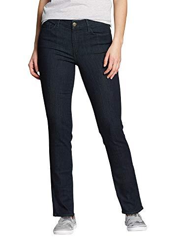 Eddie Bauer Classic Fit Jeans-Baumwolle Straight Uomo