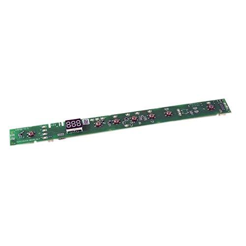 Ge WD21X23461 Dishwasher User Interface Assembly Genuine Original Equipment Manufacturer (OEM) Part