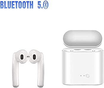 Sourbey Bluetooth 5.0 Waterproof Earbuds