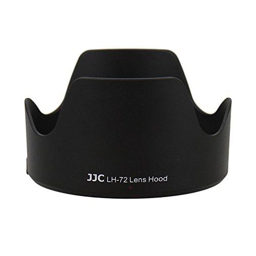 JJC LH-72 Gegenlichtblende (Streulichtblende, Sonnenblende) für Canon EF 35mm f/2 IS USM Lens ersetzt Canon EW-72