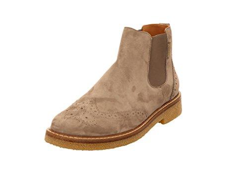 Mephisto - Chelsea boots FELICITA - Gris - 40.5 - 7