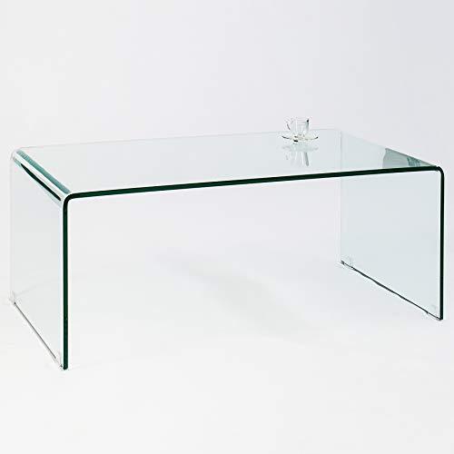 Invicta Interior -   Glas Couchtisch