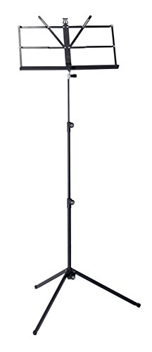 K&M 10040 Height-adjustable Music Stand