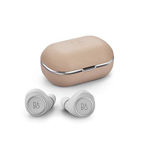 Bang & Olufsen Beoplay E8 2.0 True Wireless Earphones Qi Charging, Natural - 1646101 (Renewed)