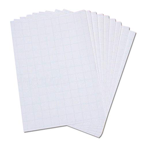 Poitwo 10 Stof Decal Papier Warmteoverdracht voor T-shirt Lichtkleur Kleding Thuis