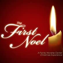 Jimmy Swaggart: The First Noel, A Family Worship Center Christmas Experience
