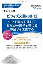 富士フイルム (FUJIFILM) ビフィズス菌 ・BB-12 約30日分(30包) 機能性表示食品