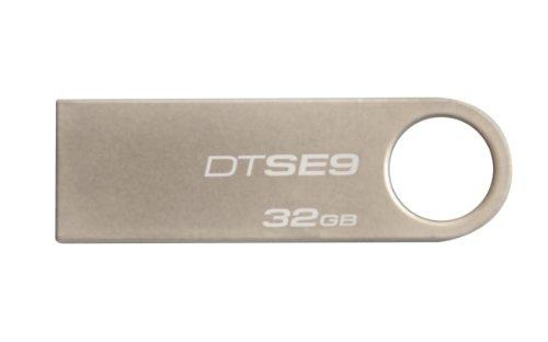Kingston Digital 32GB DataTraveler SE9 USB 2.0 Flash Drive, 2 Pack...