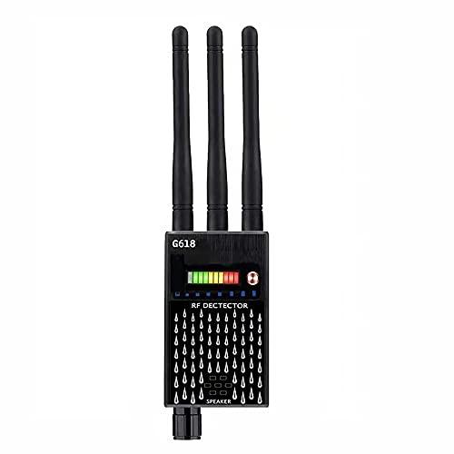 Fish product pet supplies Wireless RF gsm Bug Voice Bug Detector Cámara Tracker Finder