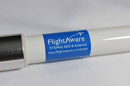 FlightAware 978 MHz ADS-B Antenna - 66 cm / 26 in