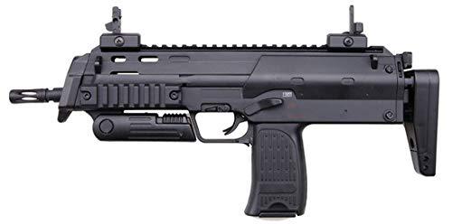 Well Softair MP AEG Komplettset mit Metallgearbox unter 0,5J 6mm