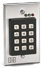 IEI International Electronics 212I FLUSHMOUNT INDOOR KEYPAD