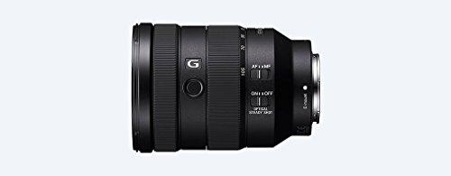 ソニーSONYズームレンズFE24-105mmF4GOSSEマウント35mmフルサイズ対応SEL24105G