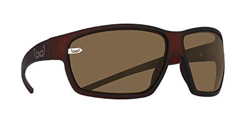 Gloryfy unbreakable eyewear (G15 brown) - Unzerbrechliche Sonnenbrille, Sport, Damen, Herren, Braun