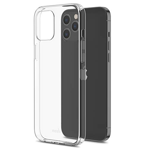 Moshi Vitros Apple iPhone 12/12 Pro Crystal Clear
