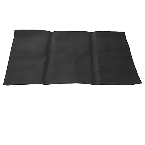 KIMISS Automotive Sound Deadener 24 * 40inch 8mm Auto Zellschaum Schalldämmend Trittschall Fahrzeug Geräuschdämmung Matte Wasserdicht Schalldämpfender Schaum