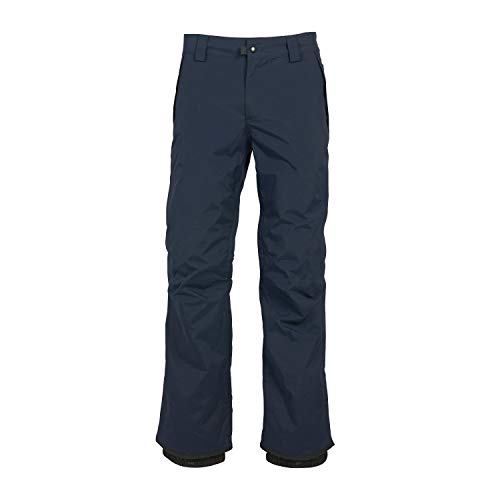 686 Pantalone Snowboard UOMO Standard Shell Pant Navy S
