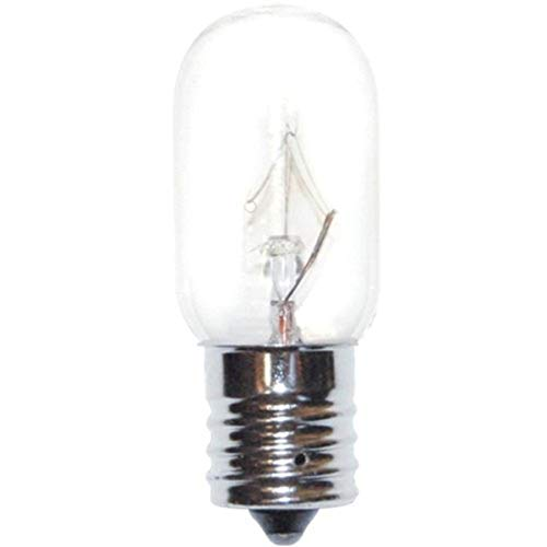 Lava the Original Lamp 15-Watt Replacement Bulb 2-Pack