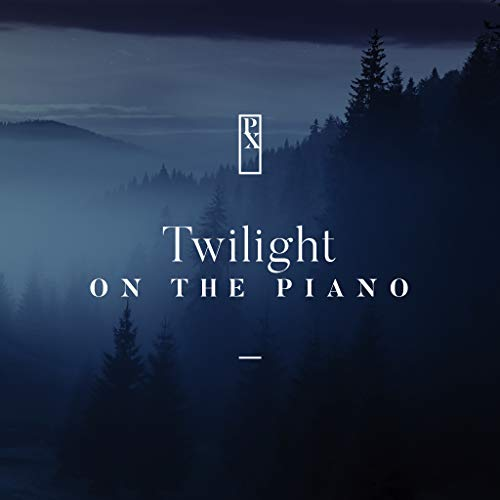 Twilight on the Piano