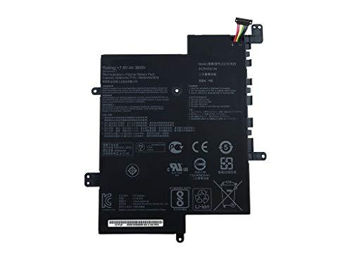 7xinbox 7.6V 38Wh C21N1629 2ICP4/59/134 Repuesto Batería para ASUS Vivobook E203N E203MA E203MA-YS03 E203NA-1A Series