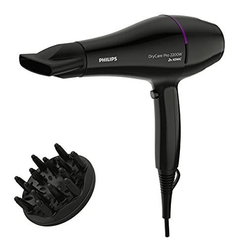 bosch asciugacapelli Philips Cura dei Capelli BHD274/00 DryCare Pro Asciugacapelli Professionale