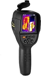 Cámara Cámara en mano infrarroja térmica portátil térmica de dispositivos de imágenes por infrarrojos de imagen de la cámara de imagen térmica de imágenes profesional termómetro infrarrojo IR con mayo