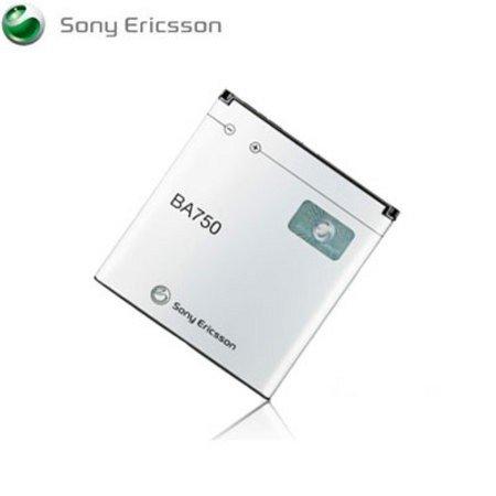 Original-Akku für Sony Ericsson BA750 (1500mAh) für Sony Ericsson Xperia Arc/Xperia PLAY