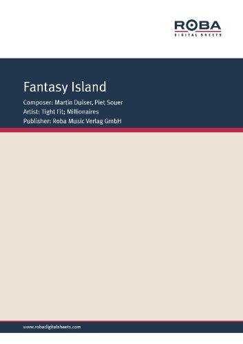 Fantasy Island (English Edition)