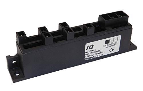 Générateur électronique à décharge continue pour cuisines 6 feux 1,5 V