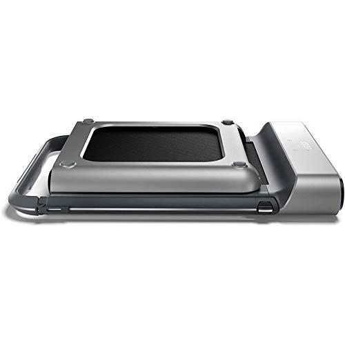 Máquinas for caminar cintas for correr la cinta de correr motorizada plegable con velocidad ajustable LCD Mostrar Pad R1 Pro for uso de suministros de oficina en el hogar Max Velocidad 10km / h Max Ca