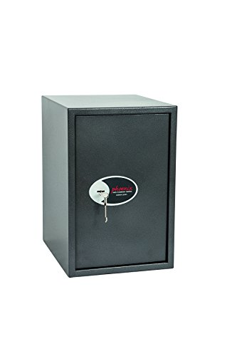 Phoenix Safe Company extra large'vela casa e ufficio, cassaforte con serratura a chiave Extra Large