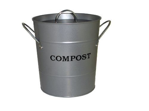 Mejor Tierra Garden 626002 Small Thermo King Polypropylene Composter (Renewed) crítica 2020