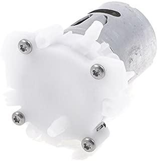 a13050800ux0976 DC 3-12V RS-360SH bombeo de agua del motor eléctrico de la bomba Micro,,