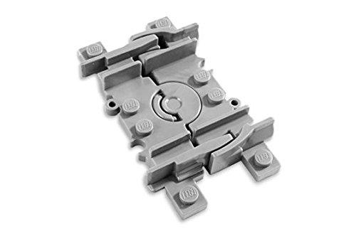 16 x Lego City Binari ferroviari flessibili