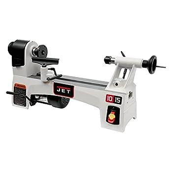 JET JWL-1015 10  x 15  Wood Lathe  719100