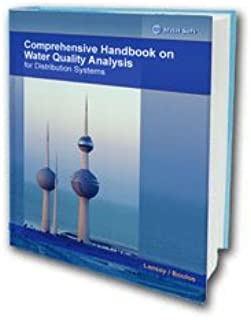 Comprehensive Handbook on Water Quality Analysis for Distribution Systems