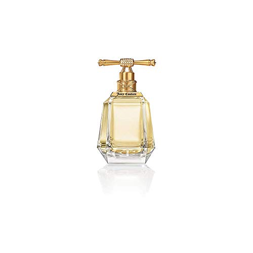 i am perfume fabricante Juicy Couture